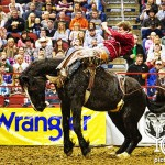 World's Toughest Rodeo1/13/2012, Wells Fargo Arena