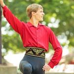 2013 Iowa State Fair Bill Riley Talent Search Senior Finals