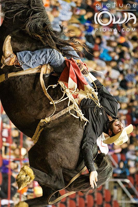 World's Toughest Rodeo | Des Moines 2014