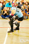 Mid Iowa Rollers vs Old Capitol City Roller Girls